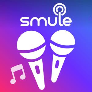 Smule karaoke app logo