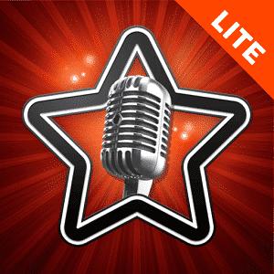 StarMaker Lite logo