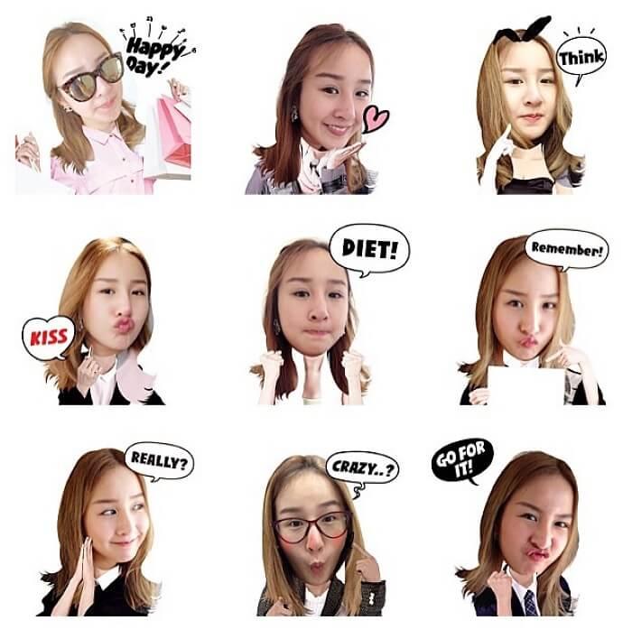 StickerMe Keyboard emoji app