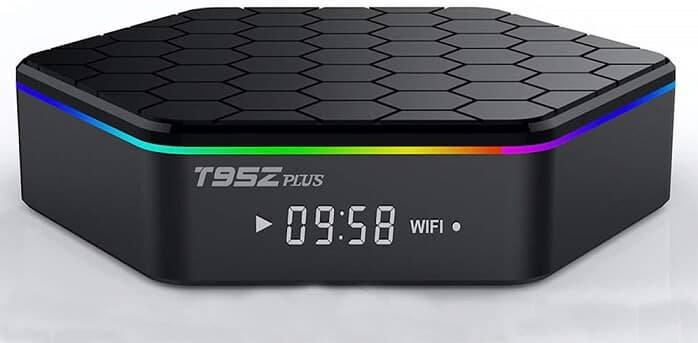 T95Z TV Box