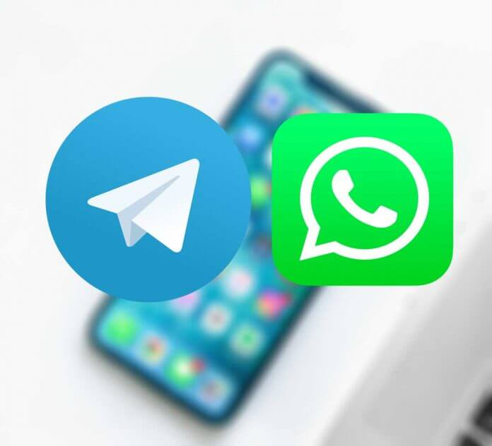 """According To Telegram Co-Founder """"WhatsApp Will Never Be Secure"""""""