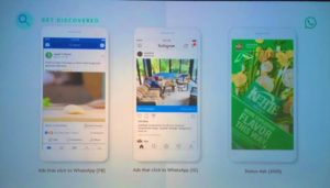 Pictures Shared During The Facebook Marketing Summit (Photo courtesy of 9To5Google)