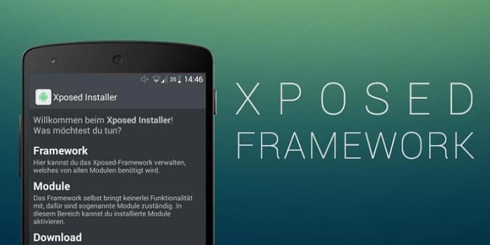 Xposed Framework for Anroid