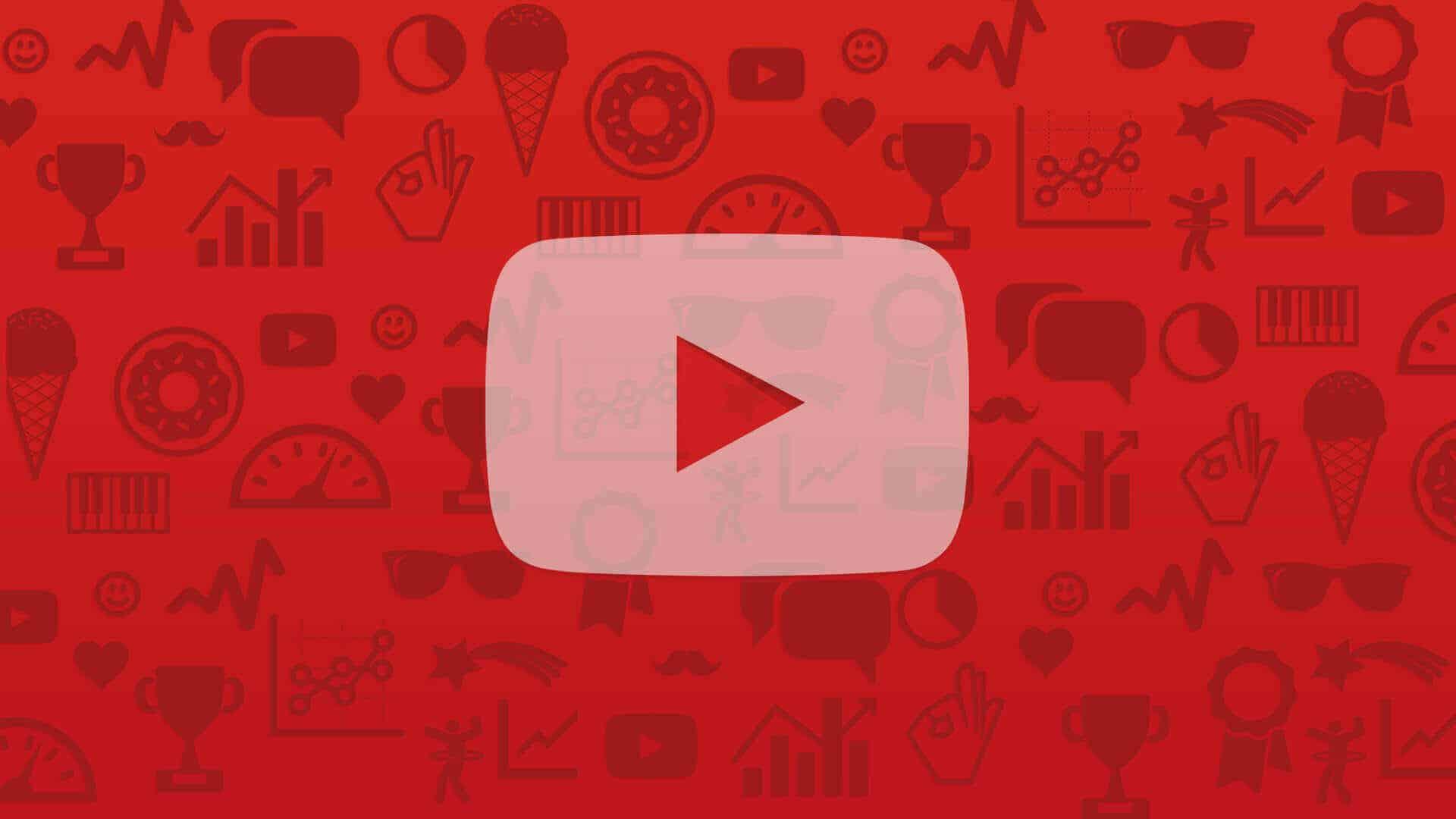 YouTube is testing out layout that hides the comment section by default in its Android app