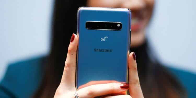AT&T's Samsung Galaxy S10 5G handset is coming on June 17th, but there's a catch