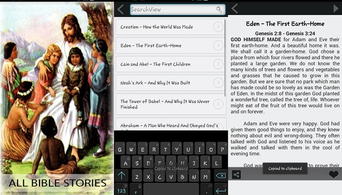 10 Free Bible Apps for Android for Daily Blessings