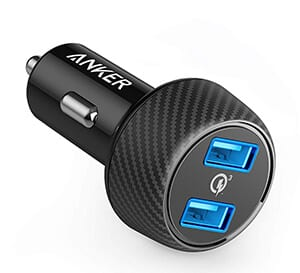 5 Best Android Car Charger — The Best Fast Chargers for Cars