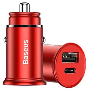 Baseus Android Car Charger