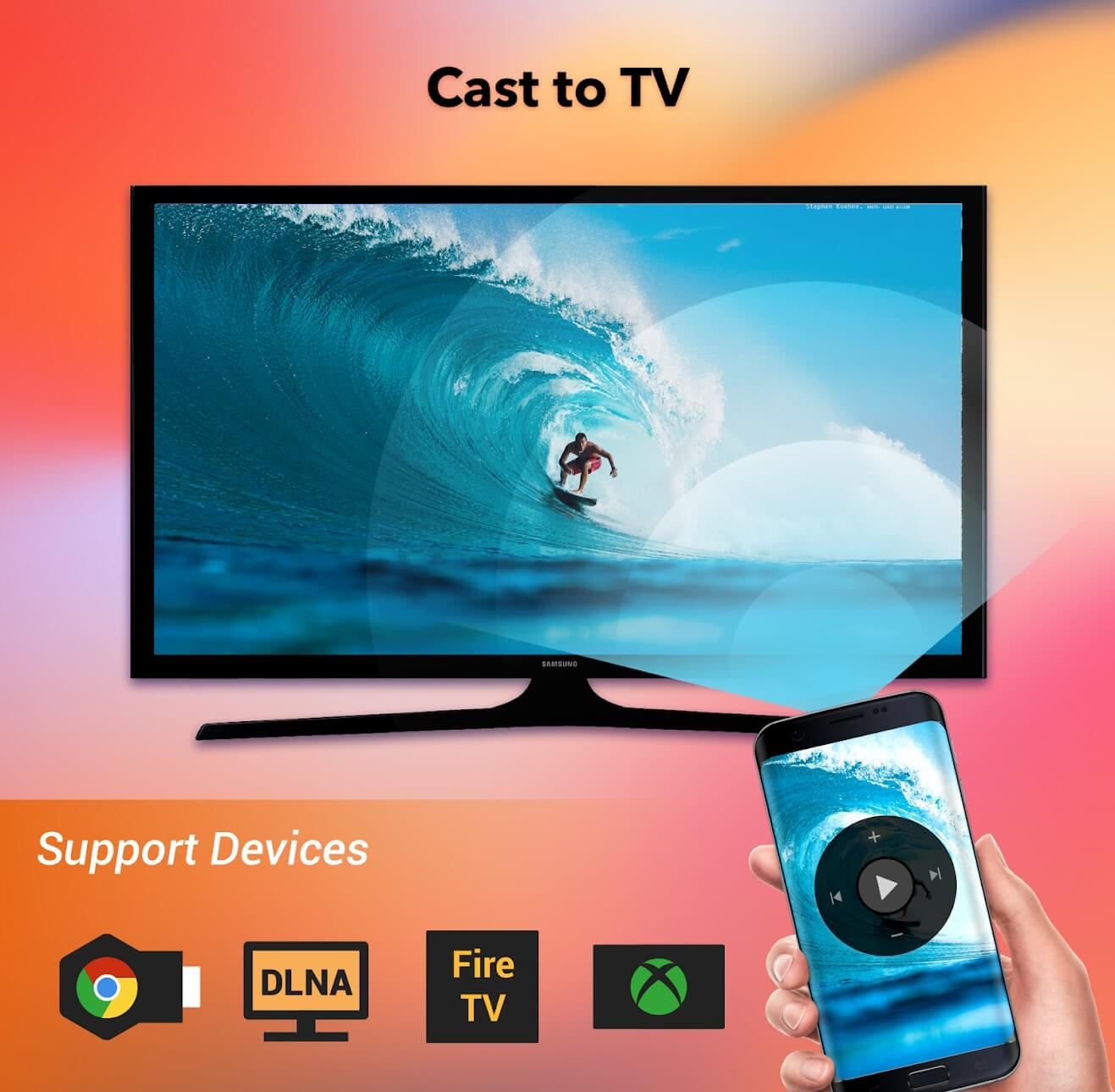 Best-Android-Mirror-Cast-Apps--TV-Chromecast-Roku-stream-phone