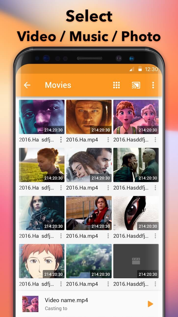 Best-Android-Mirror-Cast-Apps--TV-Chromecast-Roku-stream-phone