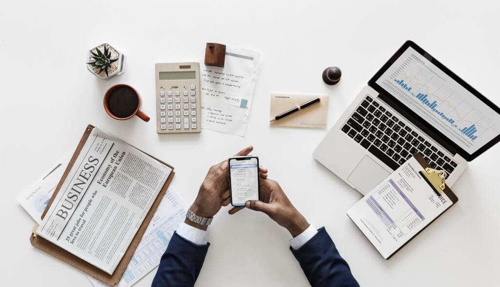 5 Best Business Expense Tracker App