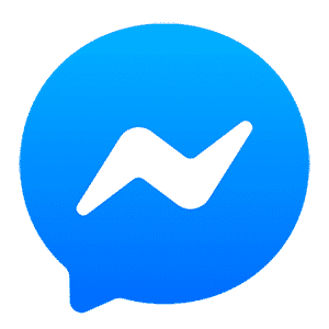 Best VOIP apps and SIP apps for Android - Facebook Messenger - App Logo