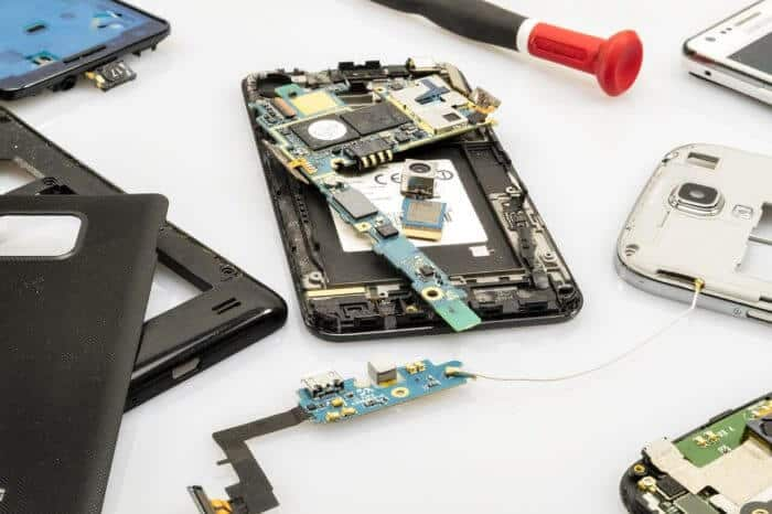 Basic Android Troubleshooting