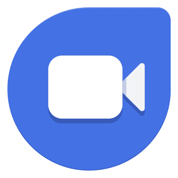 Best VoIP apps and SIP apps for Android - Google Duo - Logo