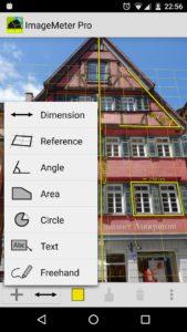 ImageMeter - photo measure
