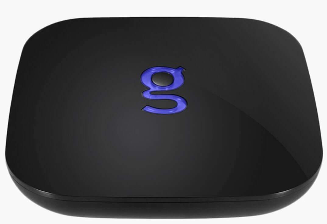 Matricom G-Box Q² Android TV Streaming Media Mini PC