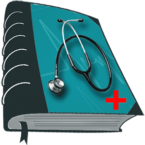 Medical Dictionary Offline - App Logo - Best Medical Dictionary App