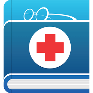 Medical Dictionary by Farlex - App Logo - Best Medical Dictionary App