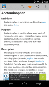 Medical Dictionary by Farlex - Medical Term Definition - Best Medical Dictionary App