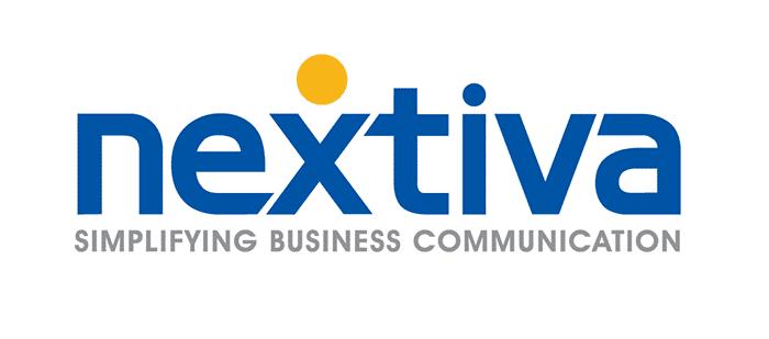 Nextiva Logo - Best VoIP Providers
