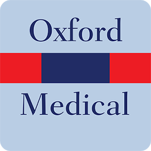 Oxford Medical Dictionary - App Logo - Best Medical Dictionary App