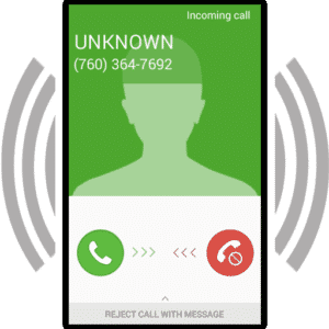 Fake Call Prank Logo