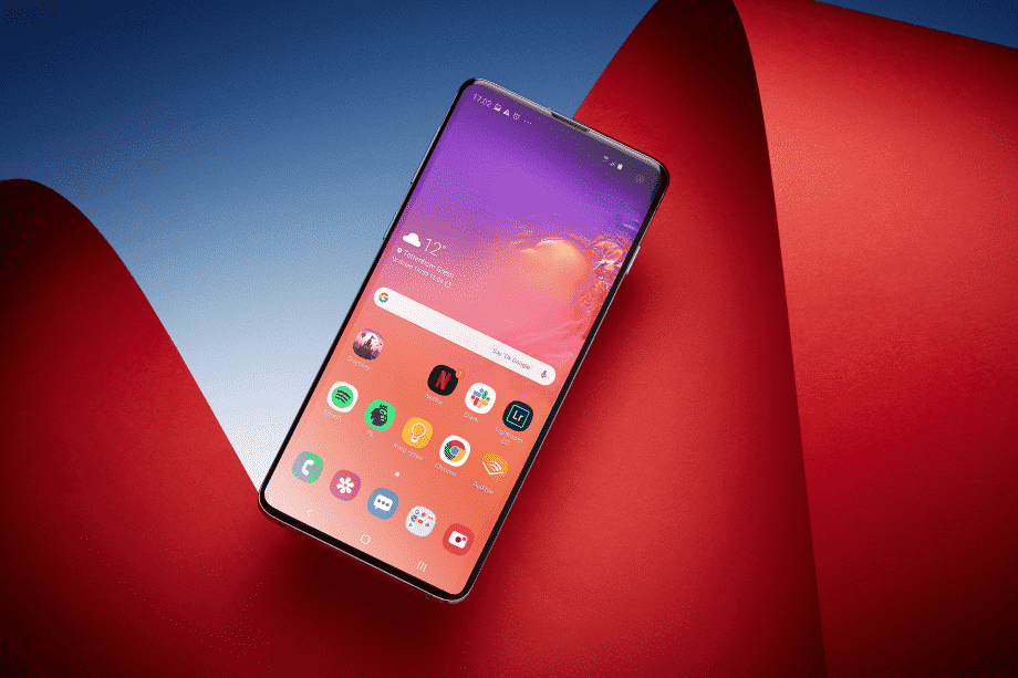 Galaxy S10's improved low-light quality camera is as good as Pixel's