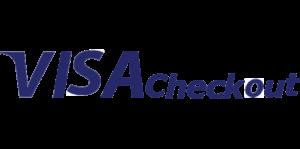VISA Checkout App Logo