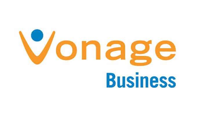 Vonage App Logo - Best VoIP Providers