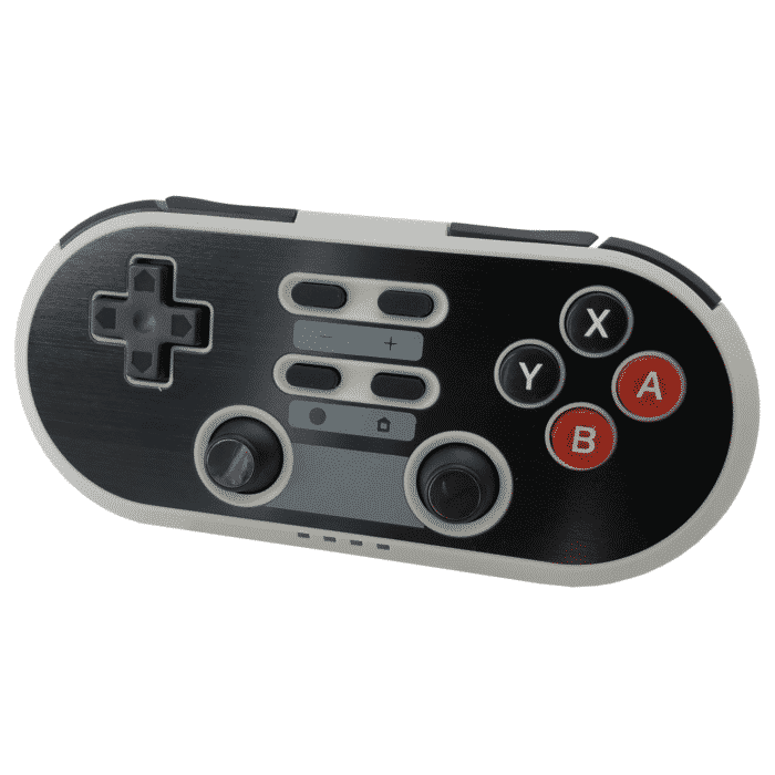 Old-school Design Android Remote Controller