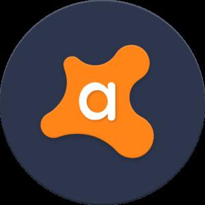 Avast Antivirus Mobile Logo