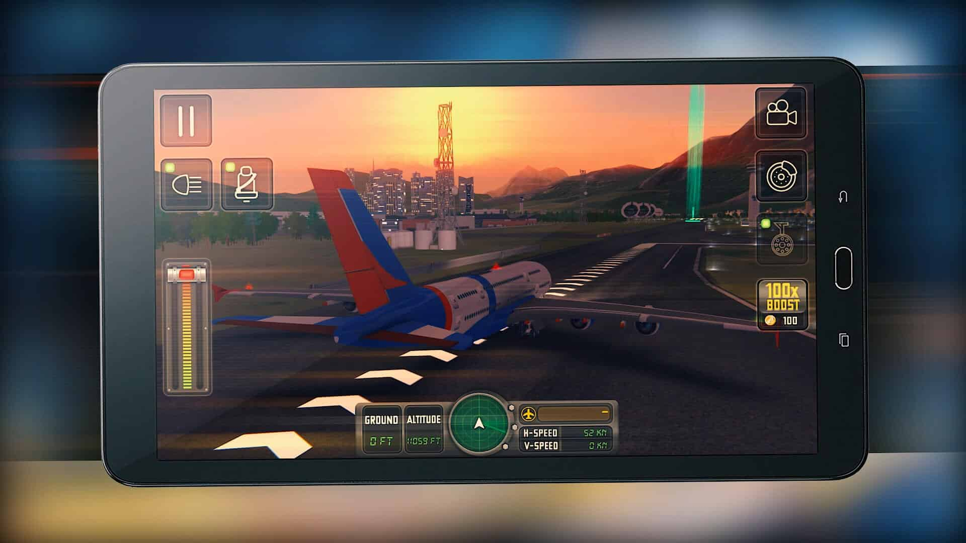 10 Best Android Flight Simulator Games