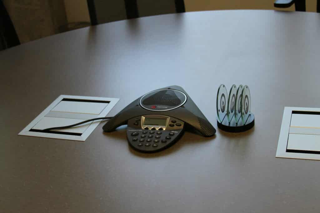 4 Best Small Business Phone Systems