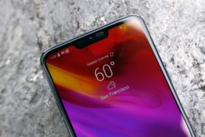 Android Pie now available for LG G7 ThinQ for users in the U.S. and Europe