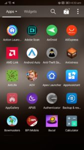 fastest-android-launcher-line-dodol