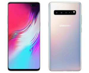How much will the Galaxy S10 5G cost the businesses?