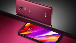 LG G7 ThinQ is finally getting Android Pie in the U.S. and Europe