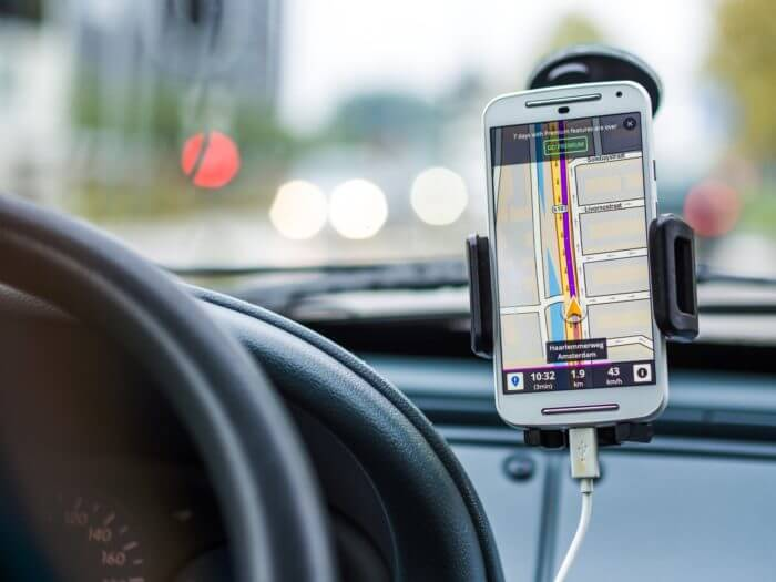 5 Best Offline GPS Navigation Apps for Android to Globetrot