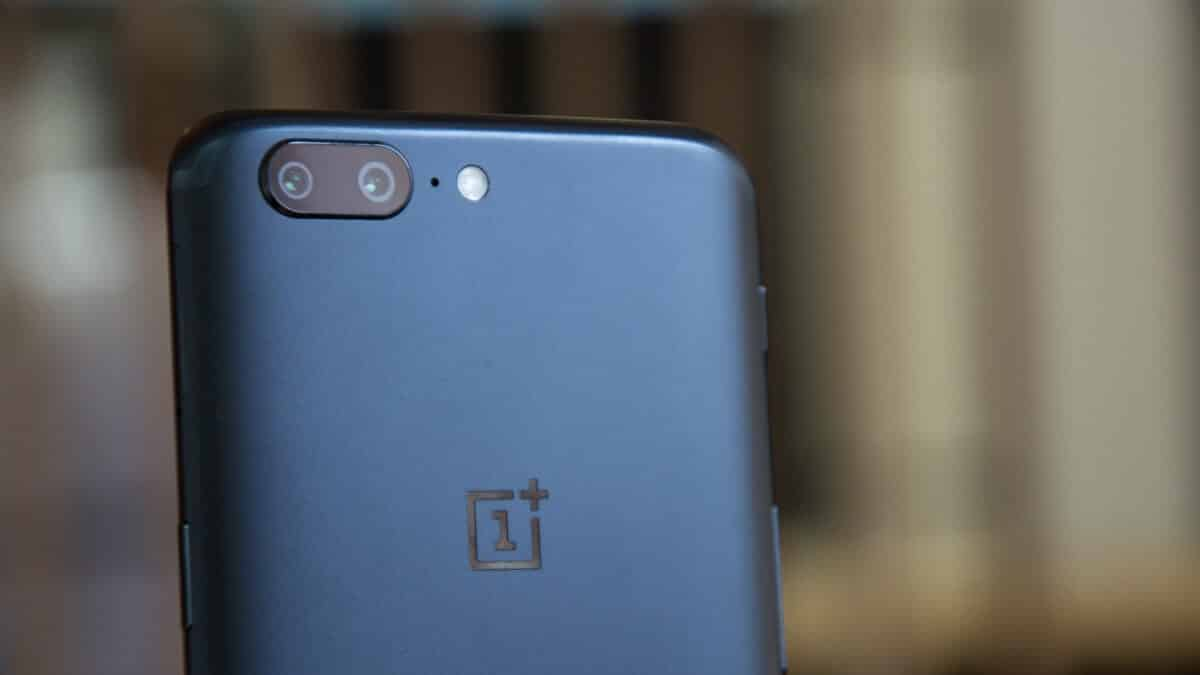 OnePlus 5/5T's Last Open Beta Brings In Zen Mode And Other Improvements