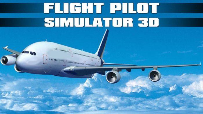 10 Best Android Flight Simulator Games