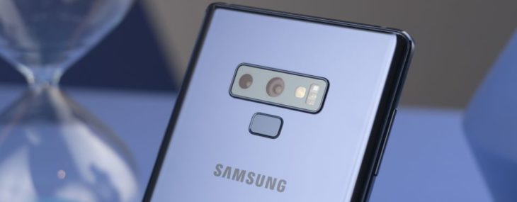 Samsung's Galaxy Note 10 will reportedly launch on August 7th in New York