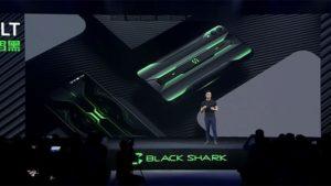 Xiaomi announced Black Shark 2 Pro in China