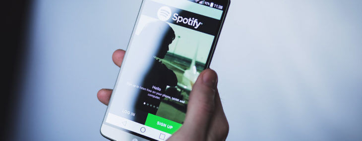 Spotify Lite has landed to 36 countries – good for those who have limited data plans