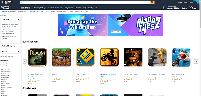 Top 8 Best Value 3rd Party Android App Stores Proven Free of