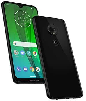 Best Phone for International Travel - Motorola Moto G7