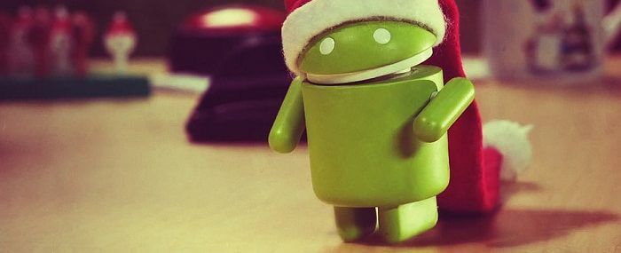 Christmas Android