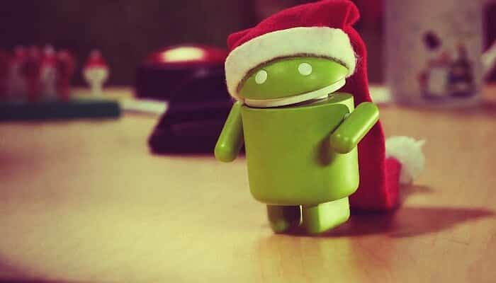 Christmas Android