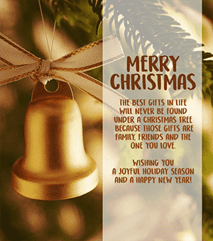 Christmas Greeting and Wishes - Christmas Quotes Wallpaper