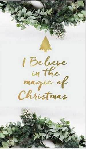 Christmas Quote Wallpaper - Christmas Quotes Wallpapers App