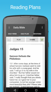 Download Bible Versions For Offline Reading